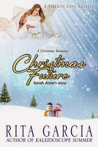 Christmas Future, Sarah Anne's Story