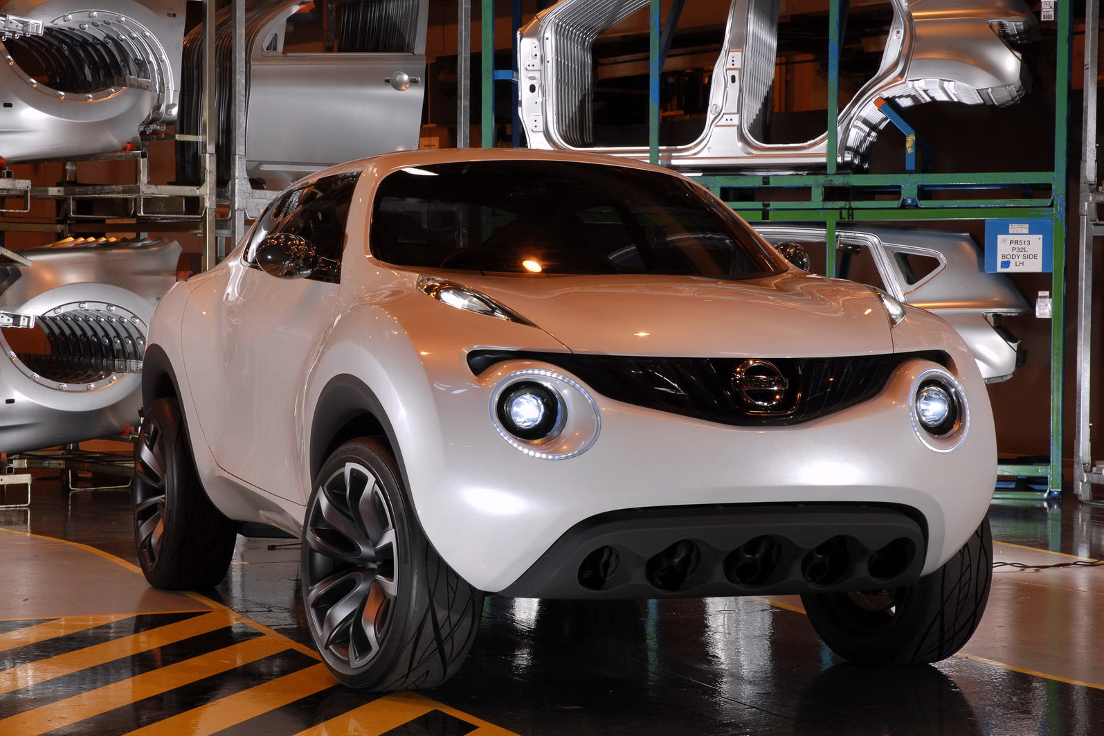 The Latest Nissan Models Juke Takes On City Like You Never Seen Best Infant Car Seat And Stroller For That Will Fit