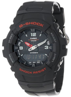 Casio Man G100 G-Shock