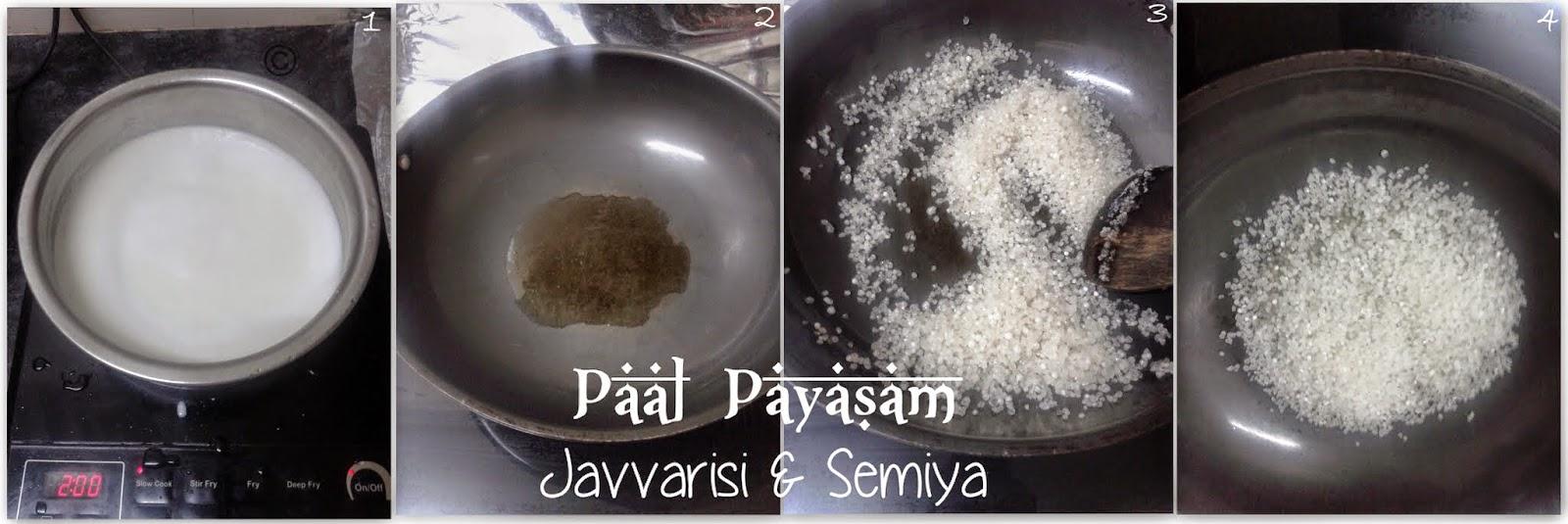 paal-payasam