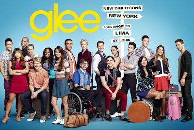 Glee ha bajado su nivel desde el comienzo