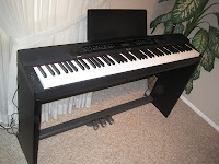 Casio PX350 digital piano