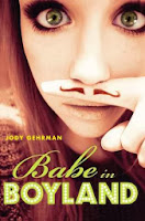 ★BABE IN BOYLAND - JODY GEHRMAN★