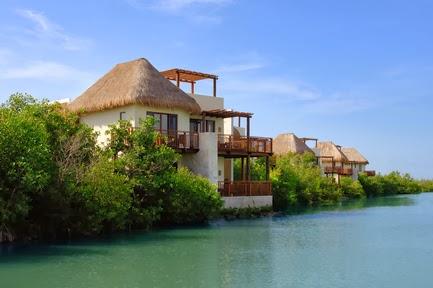 Fairmont Mayakoba Riviera Maya Hotel
