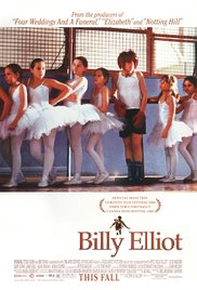 Watch Billy Elliot Online Free 2000 Putlocker