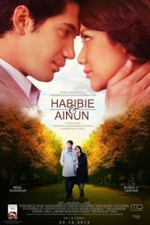 download film habibi & ainun