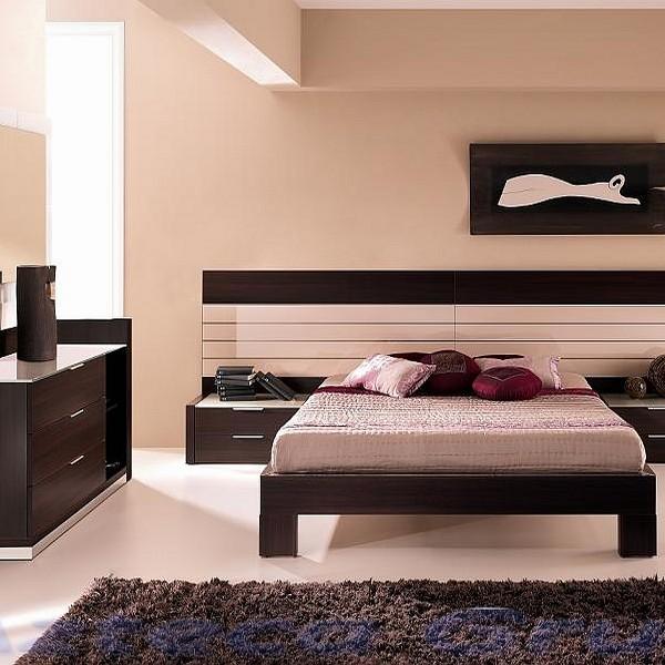 Modele de mobila culorile pentru un dormitor modern - Mobila dormitor ikea ...