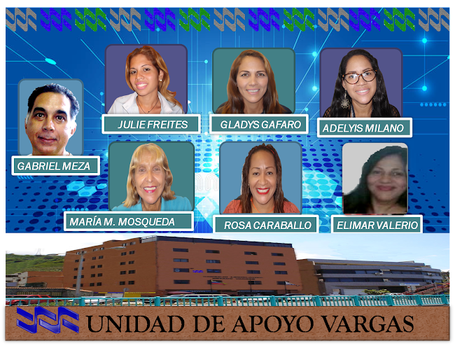 Unidad de Apoyo Vargas