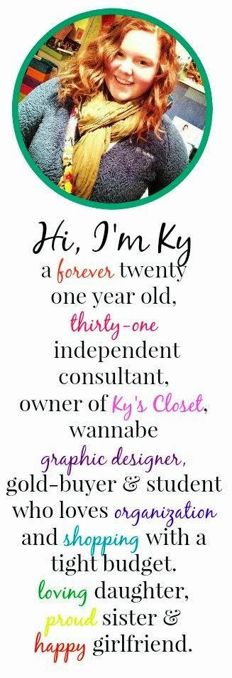 Hi, I'm Ky