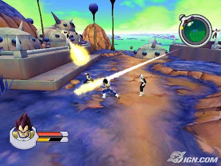 FREE DOWNLOAD GAME Dragon Ball Z Sagas (PC/ENG) Full version
