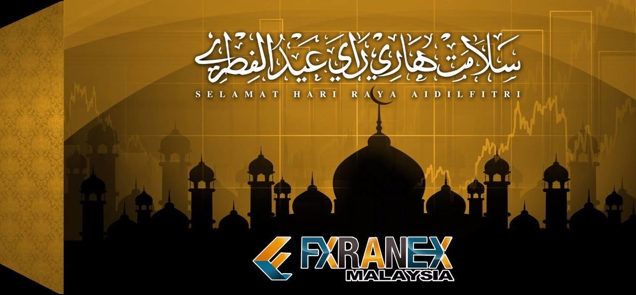 Angpaw Raya FXRANEX