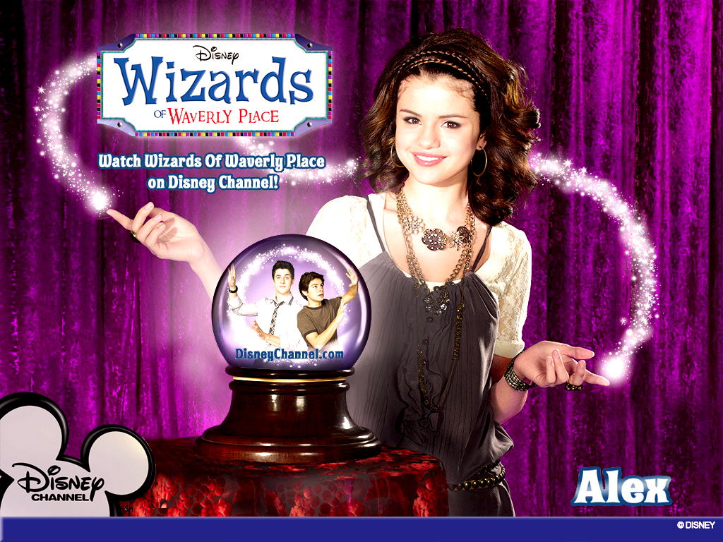 Wizards Of Waverly Place Season 4 Disney Channel Wallpapers