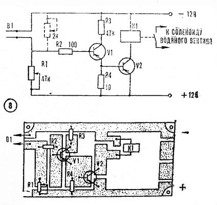 Фоторезистор СФ-2 можно