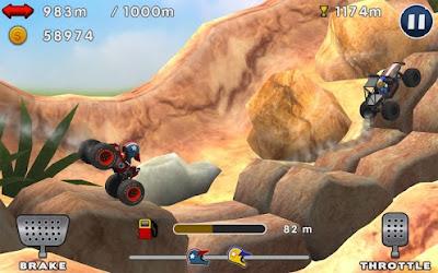 Mini Racing Adventures V1.5.2 MOD Apk