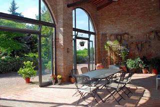 Arredo in giardino d 39 inverno spazi outdoor tutto l 39 anno - Giardino d inverno normativa ...