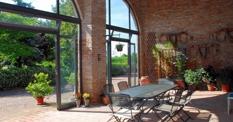 Arredo in giardino d 39 inverno spazi outdoor tutto l 39 anno - Giardino d inverno prezzo ...
