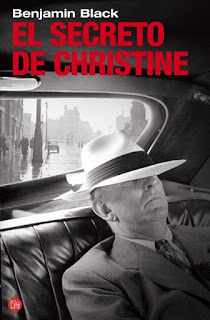 El secreto de Christine Benjamin Black