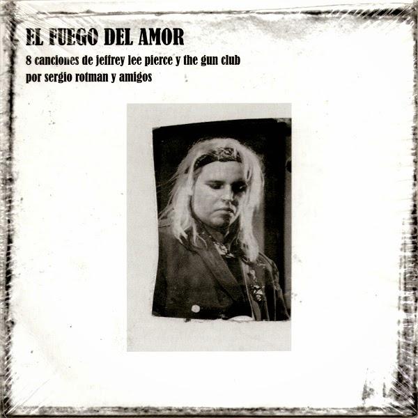 SERGIO ROTMAN & AMIGOS - El Fuego del Amor