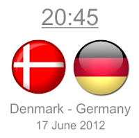 Prediksi Skor Denmark vs Jerman Grup B Euro 2012