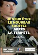 Réserve militaire française