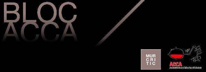 Bloc ACCA