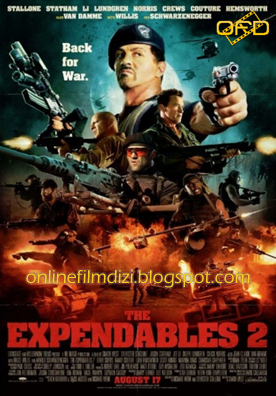 Ependables Movie