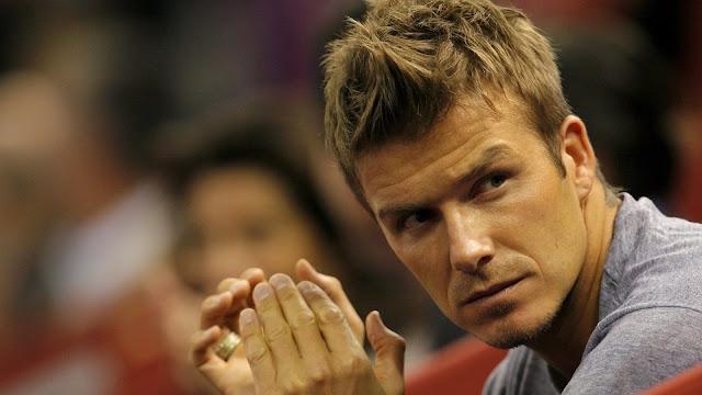 David Beckham Pro Soccer
