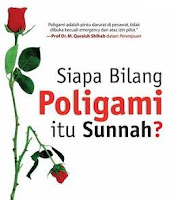 Masalah Poligami Dalam Islam