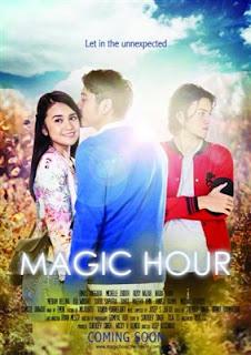 Sinopsis Magic Hour (2015) Lengkap