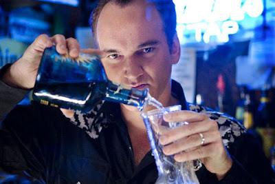 quentin tarantino - La próxima película de Quentin Tarantino será un western?????
