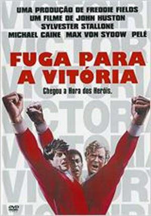 Baixar Filme Fuga Para a Vitória (Dublado)
