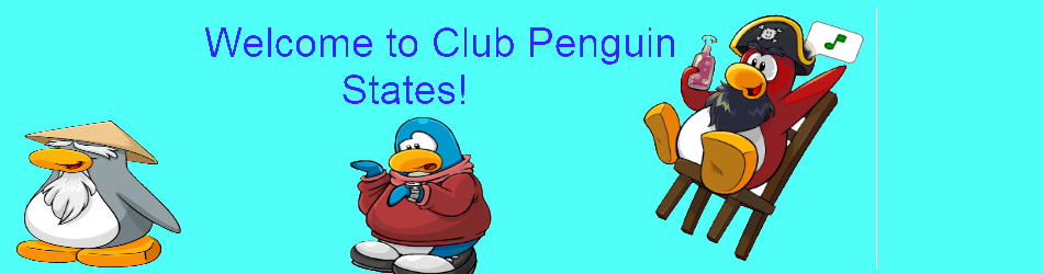 Club Penguin States!