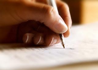 como escribir un ensayo