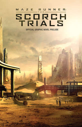 Maze Runner The Scorch Trials 2015 Dual Audio Hindi BluRay Download