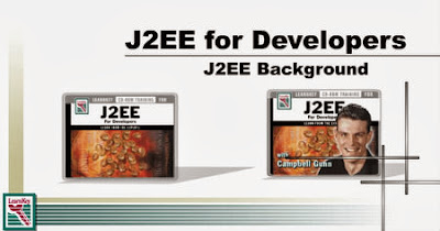J2EE For Developers