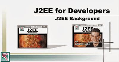 J2EE For Developers