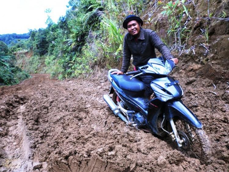 Perbatasan indonesia