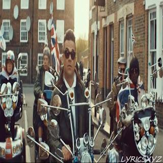 Dizzee Rascal - Goin' Crazy featuring Robbie Williams