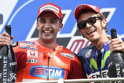 7 Hal yang Paling Ditunggu dari MotoGP 2016