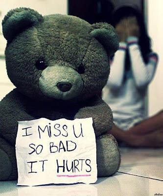 Love Hurt