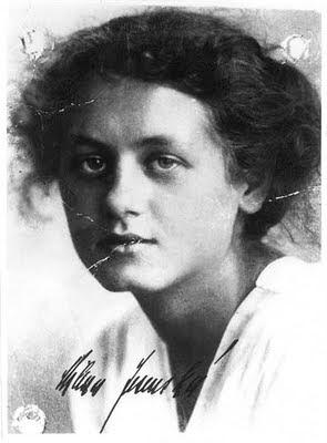 Milena Jesenská 1896-1944