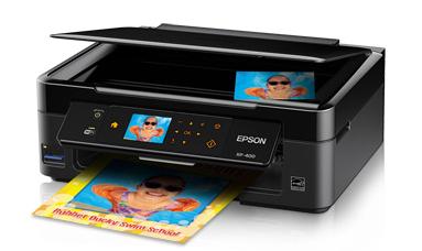 Printer Driver Support