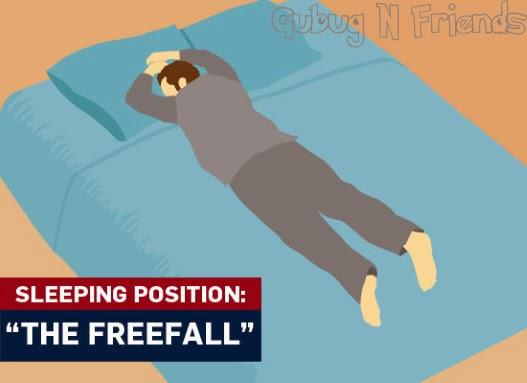 posisi-tidur-tengkurap-freefall