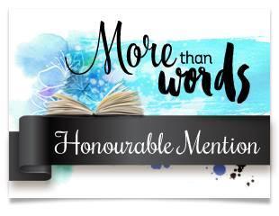 February Honourable Mention Mini Challenge