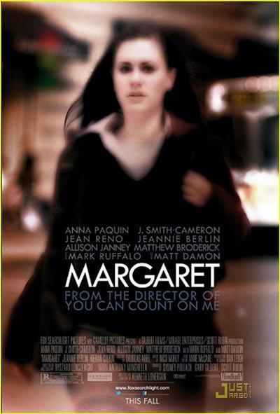 Margaret DVDRip Español Latino Descargar Drama
