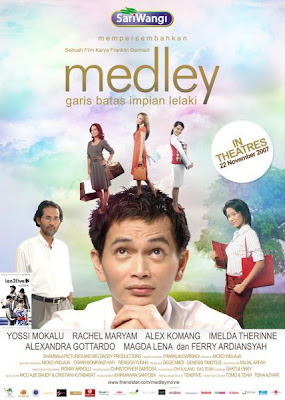 Film Medley Full Movie