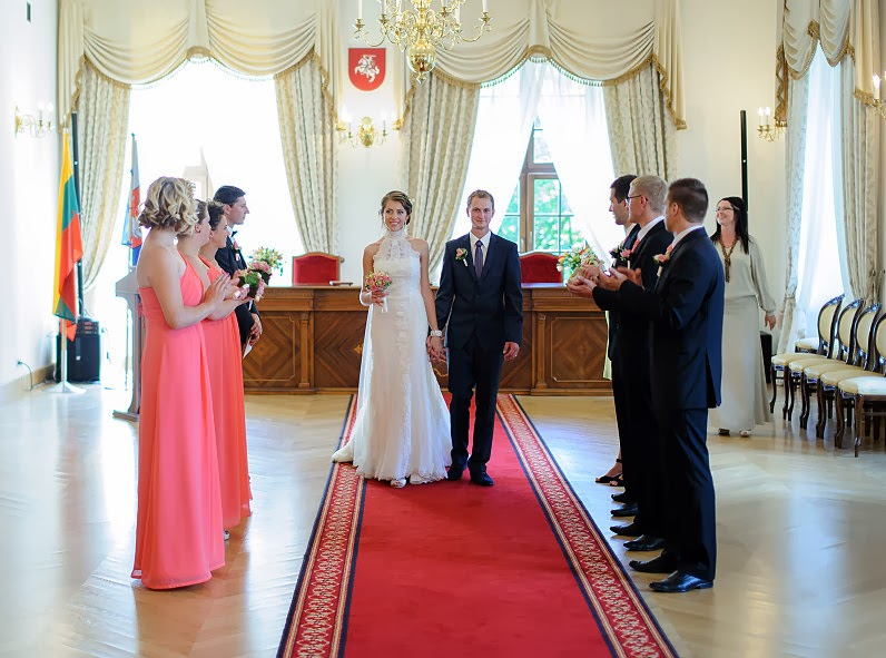 vestuvės raudondvario pilyje