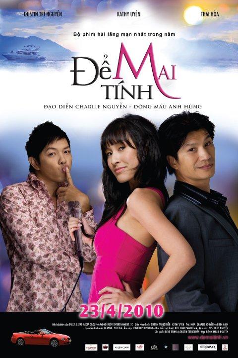 XEM-PHIM-de-mai-tinh-poster