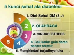 4 Sehat 5 Teratur