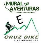 Trilha Cruz Bikers